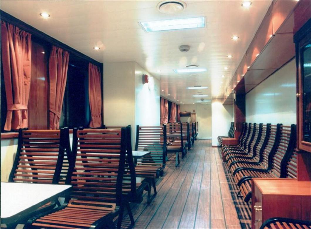 Carpinteria naval en bilbao venecaser naval sl - Carpinterias en bilbao ...